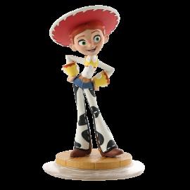 Figura Disney Infinity 1.0  Jessie