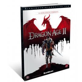 Guia Oficial Dragon Age II