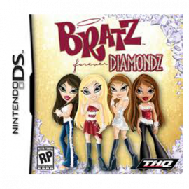 Bratz Forever Diamon DS (SP)