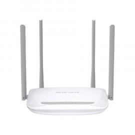 Router Inalambrico Mercusys MW325R 300MBs 4 Antenas 5DBi Blanco
