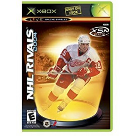 NHL Rivals 2004 Xbox (SP)