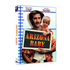 Arizona Baby DVD