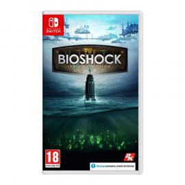 BioShock: The Collection Switch (SP)