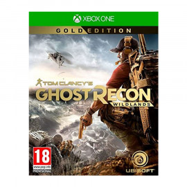 Ghost Recon: Wildlands Gold Edition Xbox One (SP)