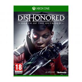 Dishonored: La Muerte Del Forastero Xbox One (UK)