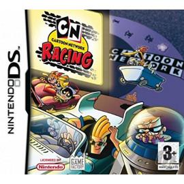Cartoon Network racing DS (SP)