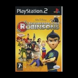 Descubriendo a los Robinsons PS2 (SP)