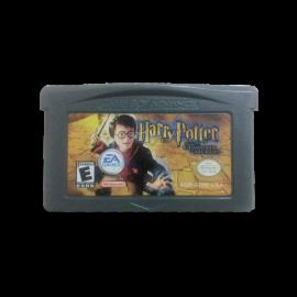 Harry Potter y la camara de los secretos GBA