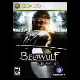 Beowulf Xbox360 (SP)