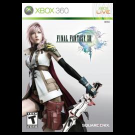 Final Fantasy XIII Xbox360 (SP)