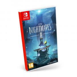 Little Nightmares 2 Switch (SP)