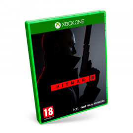 Hitman III: Death Awaits Xbox One (SP)