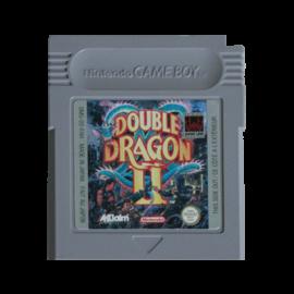 Double Dragon II GB