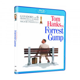 Forrest Gump BluRay (SP)