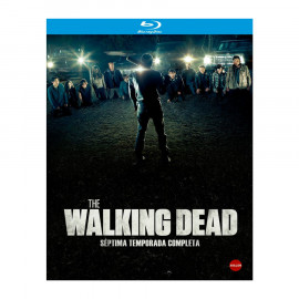 The Walking Dead Temporada 7 BluRay (SP)