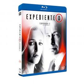 Expediente X Temporada 11 BluRay (SP)
