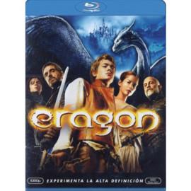 Eragon BluRay (SP)