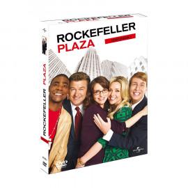Rockefeller Plaza Temporada 2 DVD