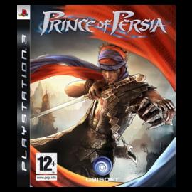 Prince of Persia PS3 (UK)