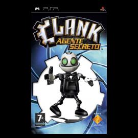 Clank Agente Secreto PSP (SP)