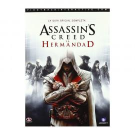 Guia Oficial Assassin's Creed La Hermandad