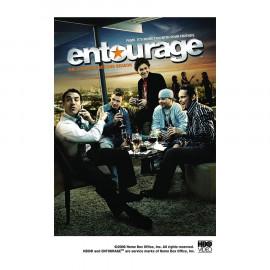Entourage Temporada 2 DVD