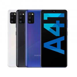 Samsung Galaxy A41 DS 4 RAM 64 GB Android B
