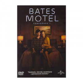 Bates Motel Temporada 1 DVD