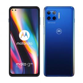 Motorola Moto G 5G Plus 6 RAM 128 GB Android N