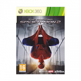 The Amazing Spiderman 2 Xbox360 (SP)