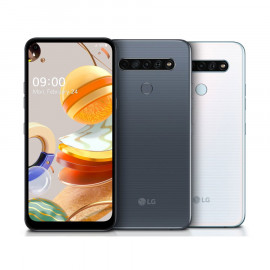 LG K61 DS 4 RAM 128 GB Android E