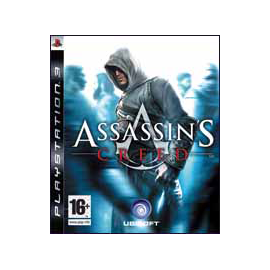 Assassin's Creed PS3 (SP)