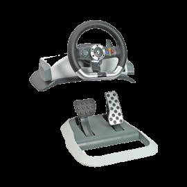Volante Oficial Racing Wheel Feedback Xbox360