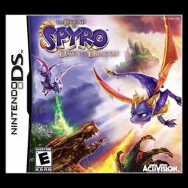 Spyro, Fuerza de Dragon DS (SP)
