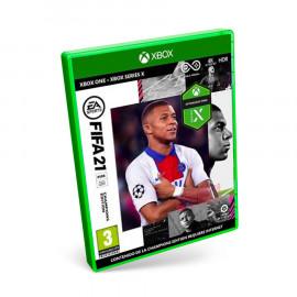 FIFA 21 Edicion Champions Xbox One (SP)