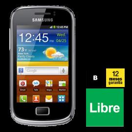 Samsung Galaxy Mini 2 S6500D Android B