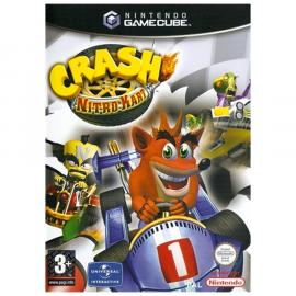 Crash Nitro Kart GC (SP)