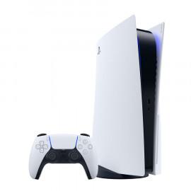PlayStation 5 Blanca