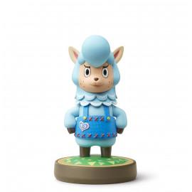 Figura Amiibo Animal Crossing Cyrus