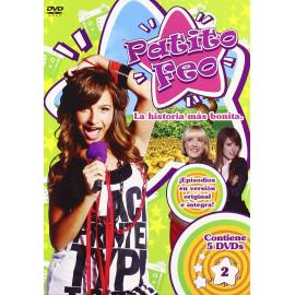 Patito Feo Temporada 1, Volumen 2 (Cap 21-40) DVD