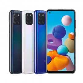 Samsung A21s DS 4 RAM 64 GB Android E