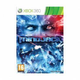 MindJack Xbox360 (SP)