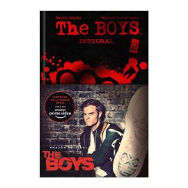 Comic The Boys Integral Norma 02