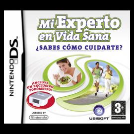Mi Experto en Vida Sana+Podometro DS (SP)