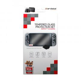 Protector Cristal Templado Ardistel Nintendo Switch