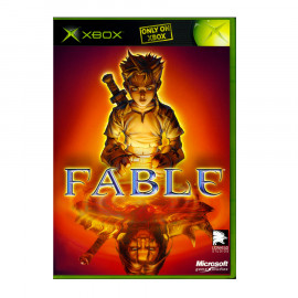 Fable Xbox (SP)