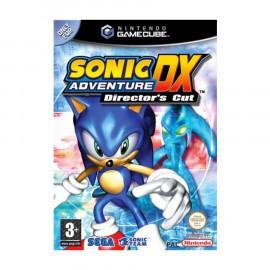 Sonic Adventure DX GC (SP)