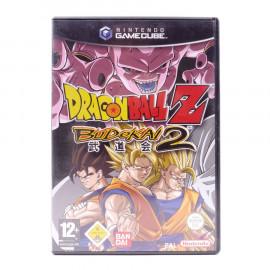 Dragon Ball Z Budokai 2 GC (SP)