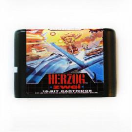 Herzog Zwei Mega Drive