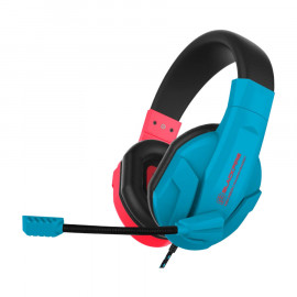 Headset BlackFire NSX-Neon Switch